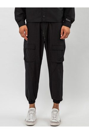 Religion Tech Pants