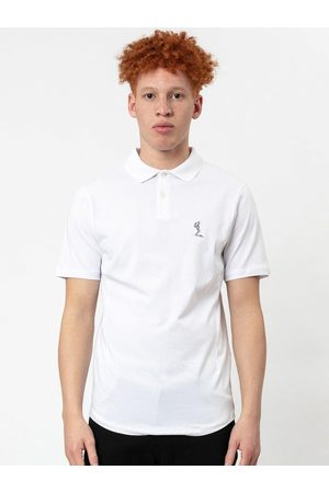 Religion Core Classic Jersey Polo Shirt