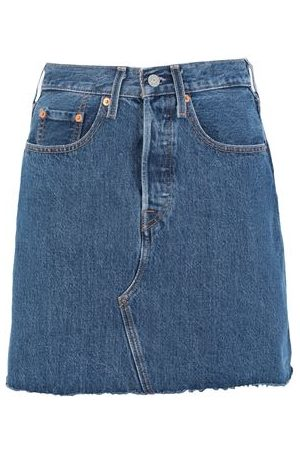LEVI' S DENIM - Denim skirts