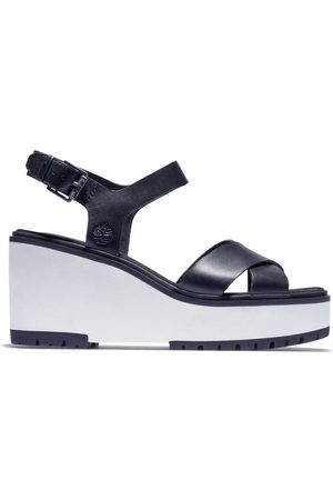 Timberland Koralyn wedge sandal for women in , size 3.5
