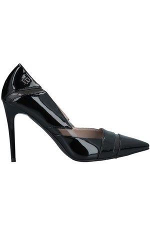 Laura Biagiotti Women Heels - FOOTWEAR - Courts