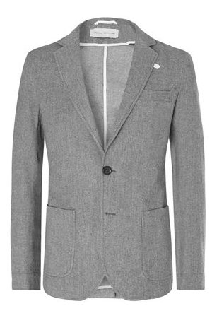 OLIVER SPENCER SUITS AND JACKETS - Suit jackets