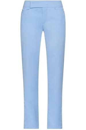 STRENESSE BLUE TROUSERS - Casual trousers