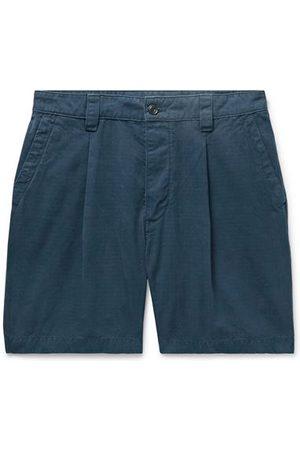 Albam TROUSERS - Bermuda shorts