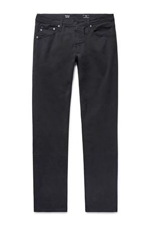AG JEANS TROUSERS - Casual trousers