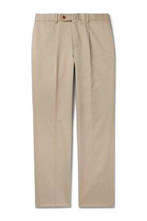 Beams TROUSERS - Casual trousers