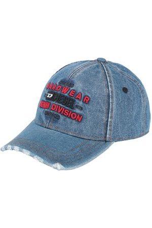 DIESEL Men Hats - ACCESSORIES - Hats
