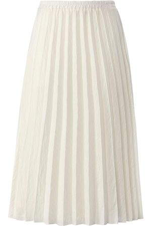 tRUE STANDARD Pleated skirt side pockets size: 10