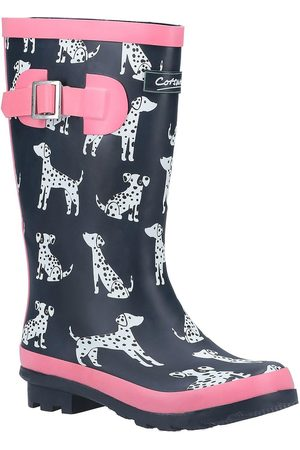 Cotswold Outdoor Spot Dog Wellington Boot