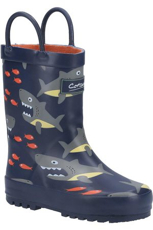 Cotswold Outdoor Wellingtons - Shark Wellington Boot