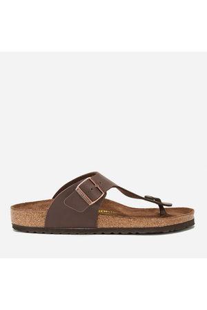 Birkenstock Men's Ramses Toe Post Sandals