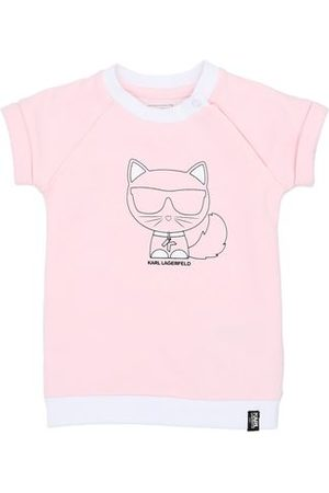 Karl Lagerfeld Baby Bodysuits & All-In-Ones - BODYSUITS & SETS - Dresses