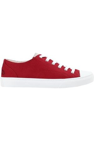 VIVIENNE WESTWOOD Women Trainers - FOOTWEAR - Low-tops & sneakers