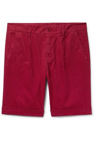 Aspesi TROUSERS - Bermuda shorts
