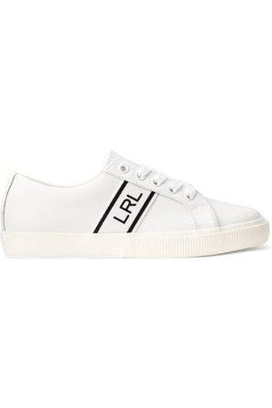 LAUREN RALPH LAUREN Women Trainers - FOOTWEAR - Low-tops & sneakers