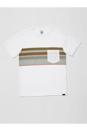 Volcom Men's Line Stack T-shirt - - (Boys)
