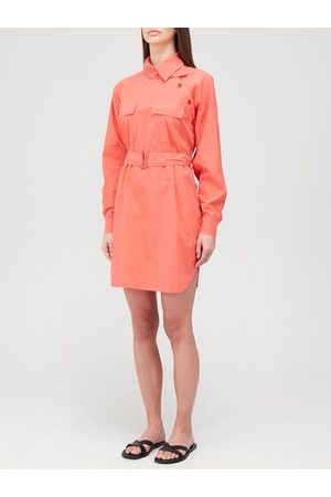 Kenzo Tunic Dress