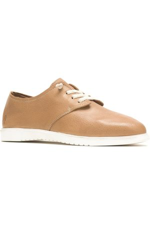 Hush Puppies Everyday Lace Up Flat Shoe