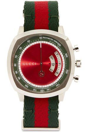 Gucci Gucci Grip Watch