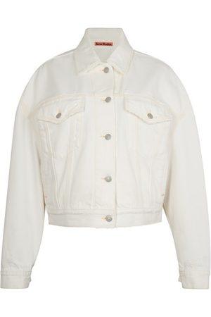 Acne Studios Women Summer Jackets - Denim jacket