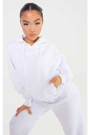 PRETTYLITTLETHING Petite Ultimate Oversized Hoodie