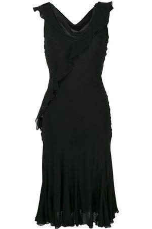 Dior Women Dresses - 2000s pre-owned bias cut dress