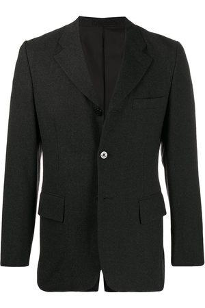 Comme des Garçons 2001 single-breasted jacket