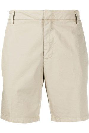 Dondup Manheim shorts - Neutrals