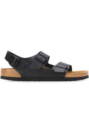 Birkenstock Men Sandals - Milano buckled sandals