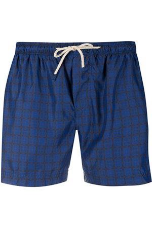 PENINSULA SWIMWEAR Porto Azzurro swim shorts