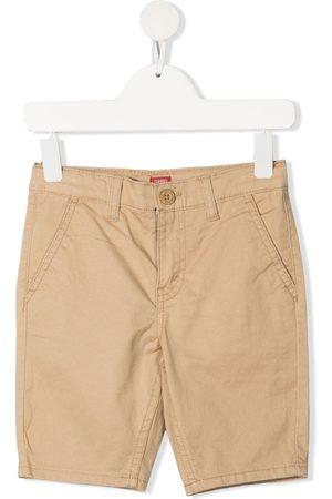 Levi's Straight-leg chino shorts - Neutrals