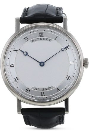 Breguet Men Watches - 2010 pre-owned Classic 39mm