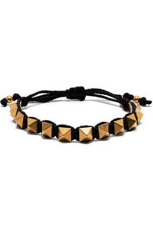 VALENTINO GARAVANI Women Bracelets - Rockstud rope bracelet