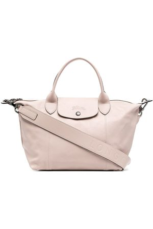 Longchamp Women Handbags - Small Le Pliage Cuir tote bag