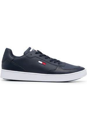 Tommy Hilfiger Essential leather cupsole sneakers