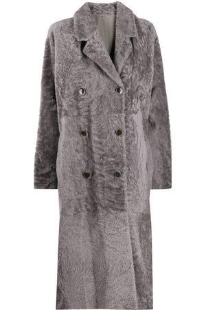 AMEN Long line coat