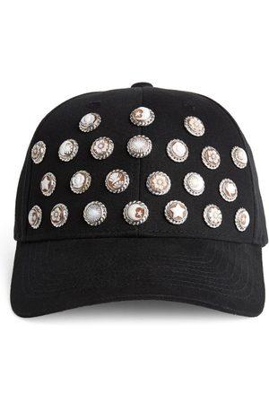 AMEDEO Men Hats - All Cameos On Me Baseball Cap