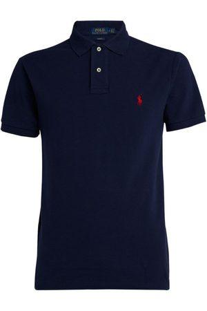 Polo Ralph Lauren Men Polo Shirts - Slim-Fit Mesh Polo Shirt