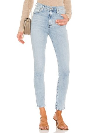 Citizens of Humanity Olivia High Rise Slim in . Size 30, 31.