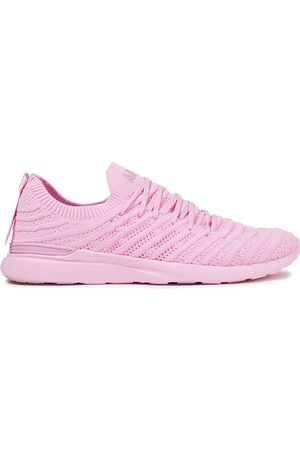APL® ATHLETIC PROPULSION LABS Woman Wave Mesh Sneakers Baby Size 10