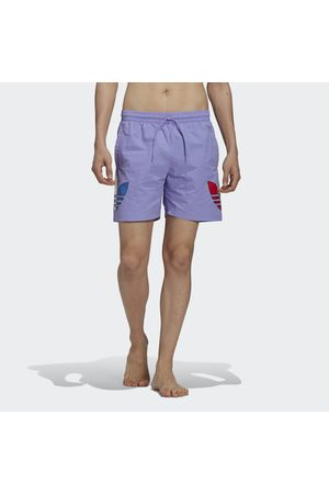 adidas Men Swim Shorts - Adicolor Swim Shorts