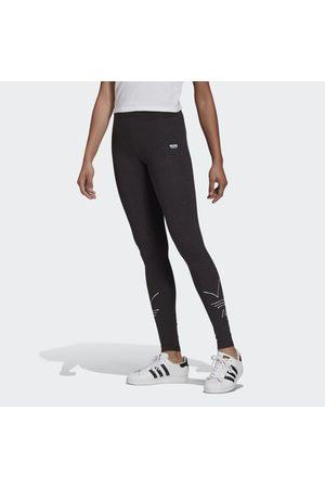 adidas Women Leggings - R.Y.V. Leggings