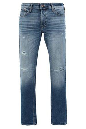 Jack & Jones Men Trousers - DENIM - Denim trousers