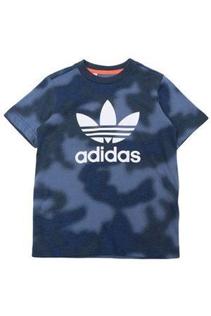 adidas Boys Short Sleeve - TOPWEAR - T-shirts