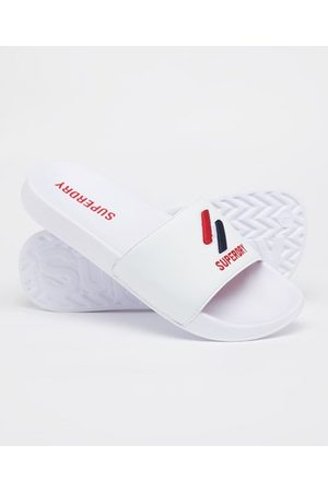 Superdry Men Sandals - Core Pool Sliders