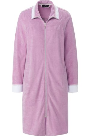 Peter Hahn Terry dressing gown size: 18