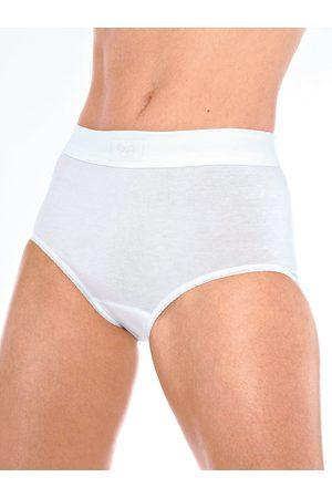 Sloggi Women Briefs - High-waist briefs size: 16