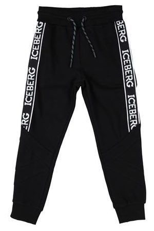 Iceberg Boys Trousers - TROUSERS - Casual trousers