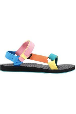 Teva Women Sandals - FOOTWEAR - Sandals