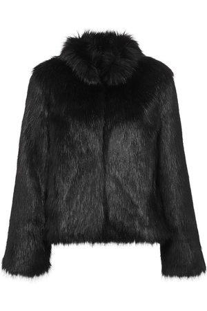 Unreal Fur Women Coats - Fur Delish Jacket in